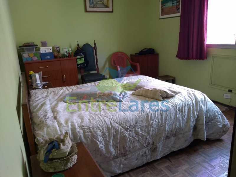 B4 - Apartamento na Ribeira 3 quartos sendo 1 suíte, cozinha. banheiro de serviço, prédio com elevador, 1 vaga de garagem. Rua Serrão - ILAP30295 - 10