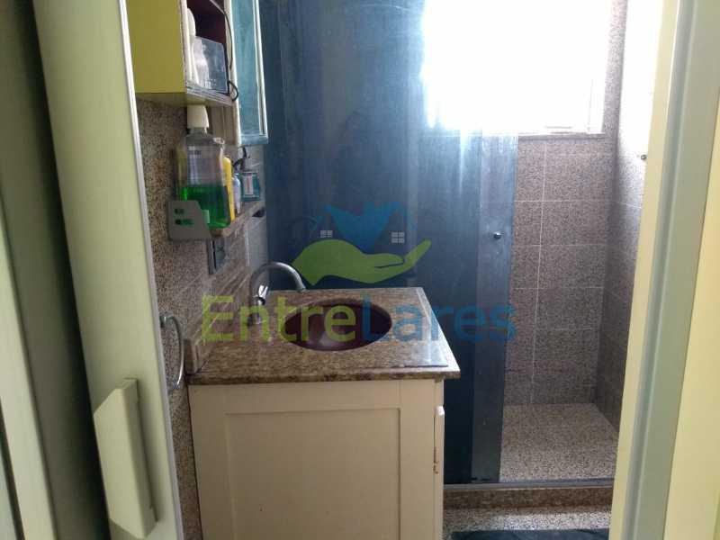 B5 - Apartamento na Ribeira 3 quartos sendo 1 suíte, cozinha. banheiro de serviço, prédio com elevador, 1 vaga de garagem. Rua Serrão - ILAP30295 - 11