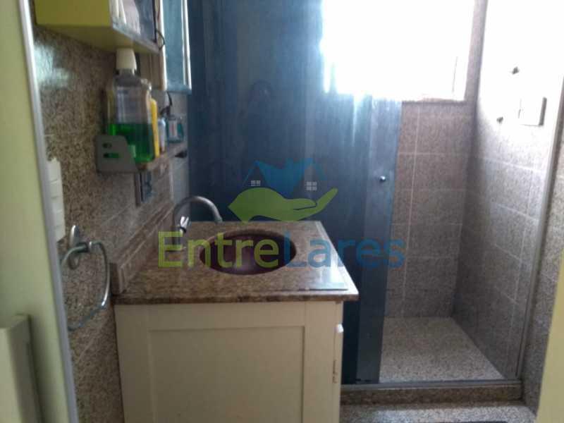 B6 - Apartamento na Ribeira 3 quartos sendo 1 suíte, cozinha. banheiro de serviço, prédio com elevador, 1 vaga de garagem. Rua Serrão - ILAP30295 - 12