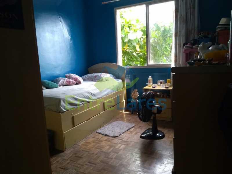 C1 - Apartamento na Ribeira 3 quartos sendo 1 suíte, cozinha. banheiro de serviço, prédio com elevador, 1 vaga de garagem. Rua Serrão - ILAP30295 - 13