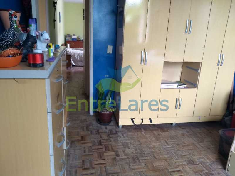 C3 - Apartamento na Ribeira 3 quartos sendo 1 suíte, cozinha. banheiro de serviço, prédio com elevador, 1 vaga de garagem. Rua Serrão - ILAP30295 - 15