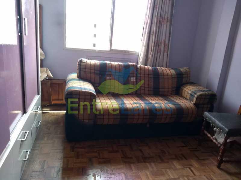 D1 - Apartamento na Ribeira 3 quartos sendo 1 suíte, cozinha. banheiro de serviço, prédio com elevador, 1 vaga de garagem. Rua Serrão - ILAP30295 - 16
