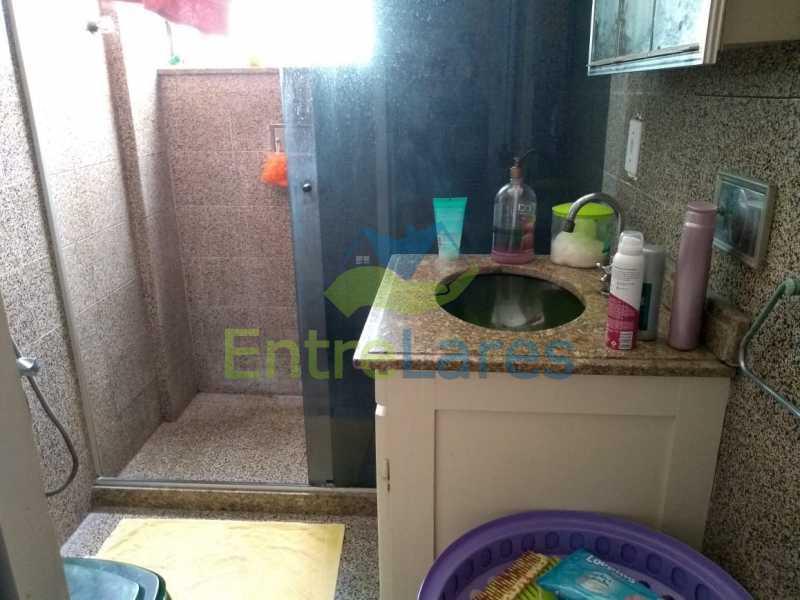 E1 - Apartamento na Ribeira 3 quartos sendo 1 suíte, cozinha. banheiro de serviço, prédio com elevador, 1 vaga de garagem. Rua Serrão - ILAP30295 - 17