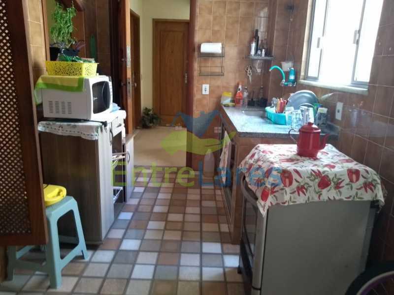 F1 - Apartamento na Ribeira 3 quartos sendo 1 suíte, cozinha. banheiro de serviço, prédio com elevador, 1 vaga de garagem. Rua Serrão - ILAP30295 - 18