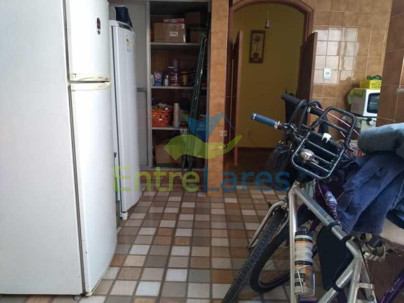 F5 - Apartamento na Ribeira 3 quartos sendo 1 suíte, cozinha. banheiro de serviço, prédio com elevador, 1 vaga de garagem. Rua Serrão - ILAP30295 - 22