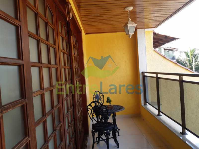 IMG-20200303-WA0008 - Portuguesa 4 quartos sendo 2 ste 1 master, sauna, piscina, terraço, edícula, garagem 3 veículos - ILCA40091 - 8