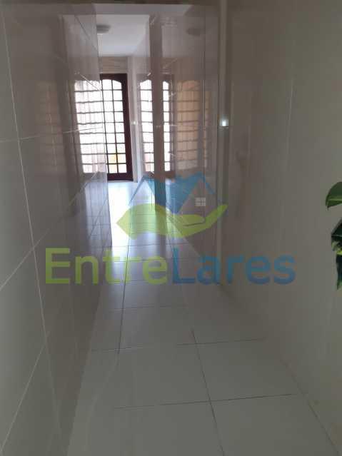 IMG-20200303-WA0010 - Portuguesa 4 quartos sendo 2 ste 1 master, sauna, piscina, terraço, edícula, garagem 3 veículos - ILCA40091 - 12