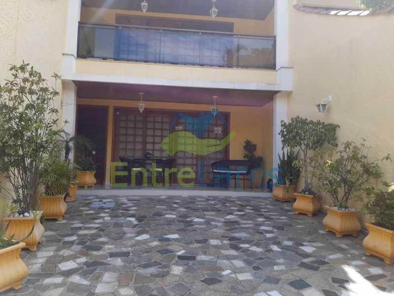 IMG-20200303-WA0011 - Portuguesa 4 quartos sendo 2 ste 1 master, sauna, piscina, terraço, edícula, garagem 3 veículos - ILCA40091 - 30