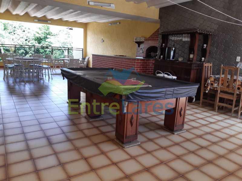 IMG-20200303-WA0016 - Portuguesa 4 quartos sendo 2 ste 1 master, sauna, piscina, terraço, edícula, garagem 3 veículos - ILCA40091 - 27