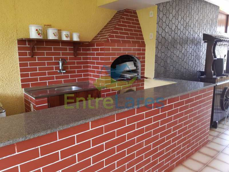 IMG-20200303-WA0017 - Portuguesa 4 quartos sendo 2 ste 1 master, sauna, piscina, terraço, edícula, garagem 3 veículos - ILCA40091 - 28