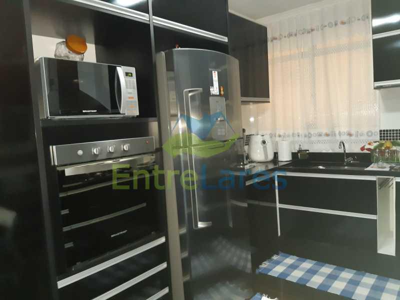 IMG-20200303-WA0021 - Portuguesa 4 quartos sendo 2 ste 1 master, sauna, piscina, terraço, edícula, garagem 3 veículos - ILCA40091 - 22