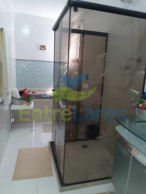 IMG-20200303-WA0029 - Portuguesa 4 quartos sendo 2 ste 1 master, sauna, piscina, terraço, edícula, garagem 3 veículos - ILCA40091 - 19