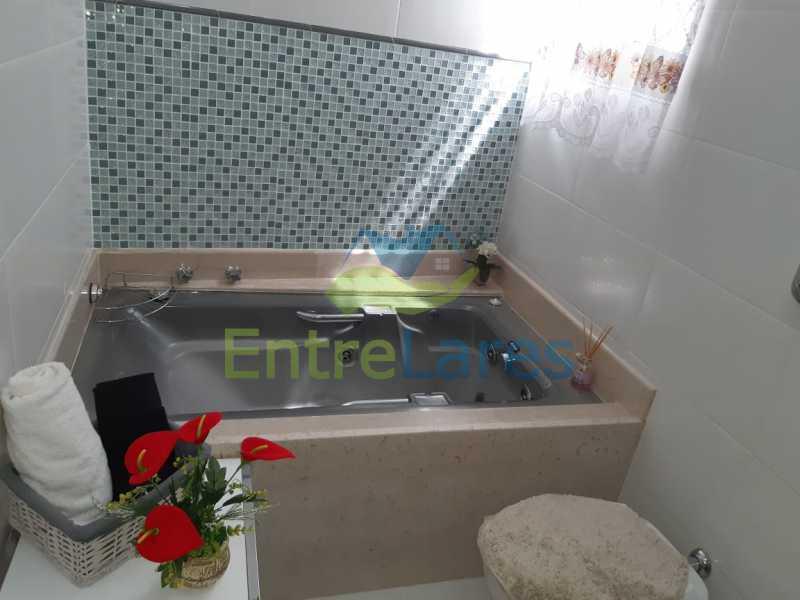 IMG-20200303-WA0030 - Portuguesa 4 quartos sendo 2 ste 1 master, sauna, piscina, terraço, edícula, garagem 3 veículos - ILCA40091 - 17