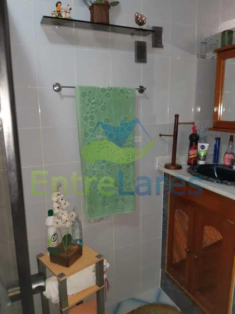 IMG-20200303-WA0034 - Portuguesa 4 quartos sendo 2 ste 1 master, sauna, piscina, terraço, edícula, garagem 3 veículos - ILCA40091 - 21