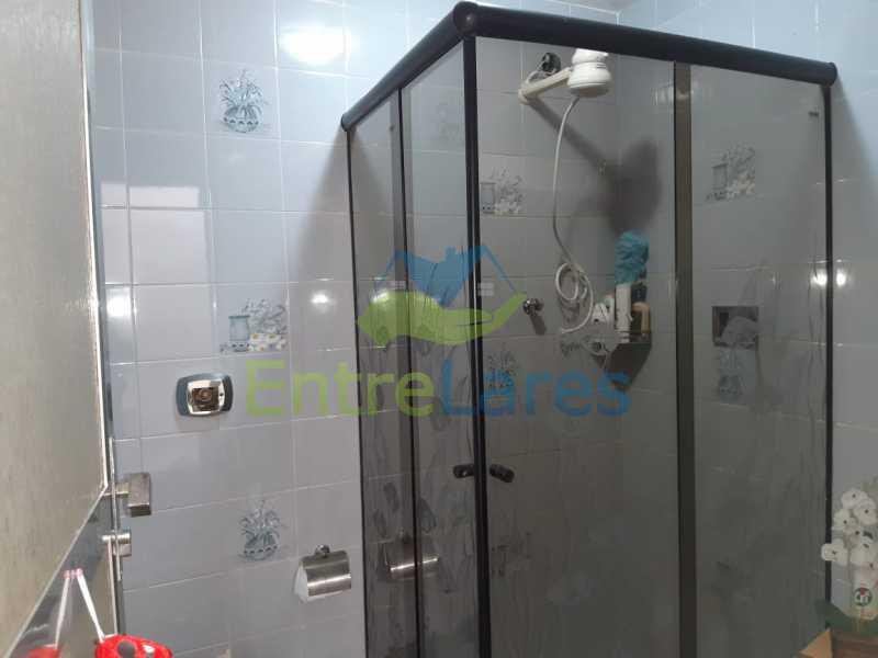 IMG-20200303-WA0035 - Portuguesa 4 quartos sendo 2 ste 1 master, sauna, piscina, terraço, edícula, garagem 3 veículos - ILCA40091 - 18