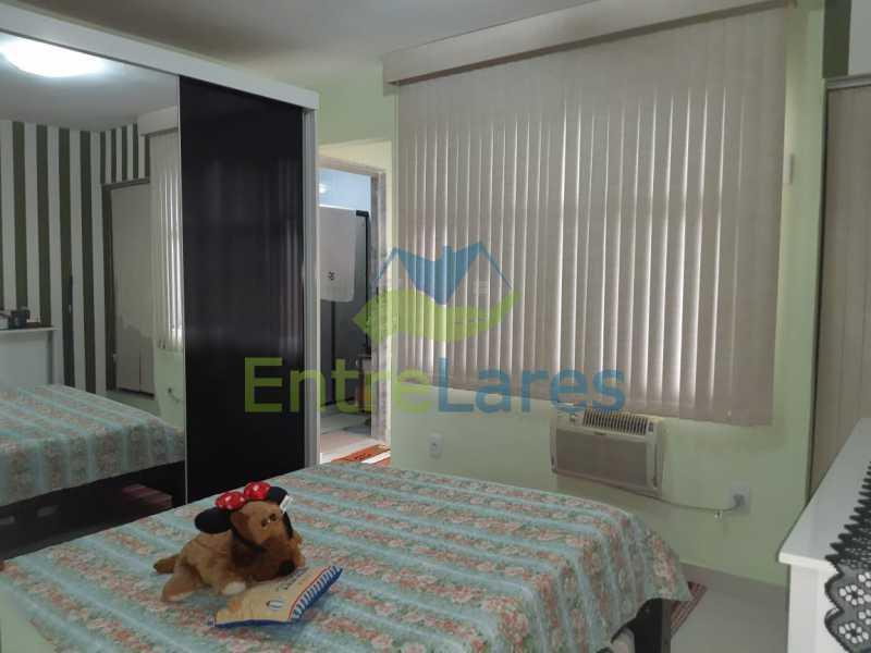 IMG-20200303-WA0036 - Portuguesa 4 quartos sendo 2 ste 1 master, sauna, piscina, terraço, edícula, garagem 3 veículos - ILCA40091 - 13