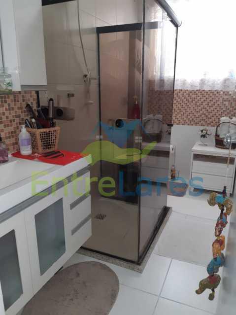 IMG-20200303-WA0037 - Portuguesa 4 quartos sendo 2 ste 1 master, sauna, piscina, terraço, edícula, garagem 3 veículos - ILCA40091 - 20