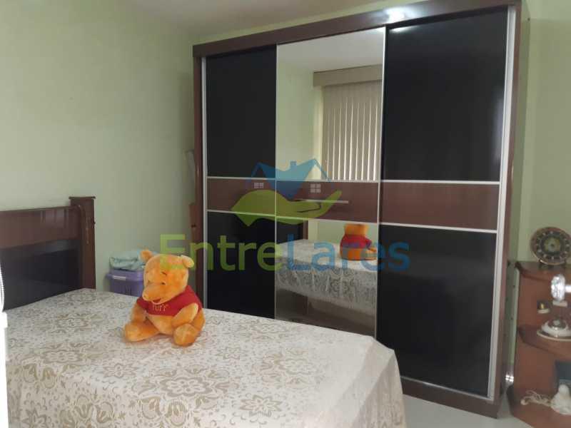 IMG-20200303-WA0039 - Portuguesa 4 quartos sendo 2 ste 1 master, sauna, piscina, terraço, edícula, garagem 3 veículos - ILCA40091 - 14