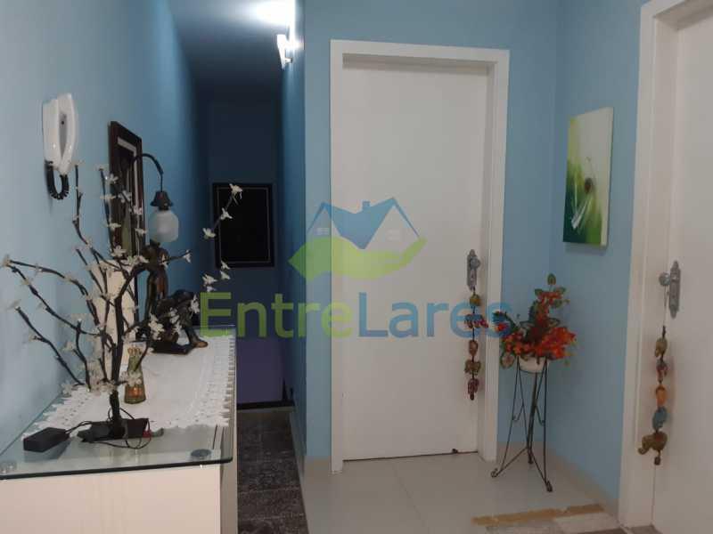 IMG-20200303-WA0040 - Portuguesa 4 quartos sendo 2 ste 1 master, sauna, piscina, terraço, edícula, garagem 3 veículos - ILCA40091 - 10