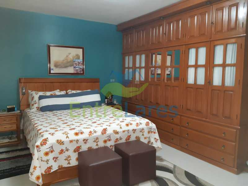 IMG-20200303-WA0043 - Portuguesa 4 quartos sendo 2 ste 1 master, sauna, piscina, terraço, edícula, garagem 3 veículos - ILCA40091 - 15