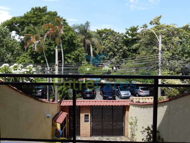 IMG-20200303-WA0052 - Portuguesa 4 quartos sendo 2 ste 1 master, sauna, piscina, terraço, edícula, garagem 3 veículos - ILCA40091 - 29