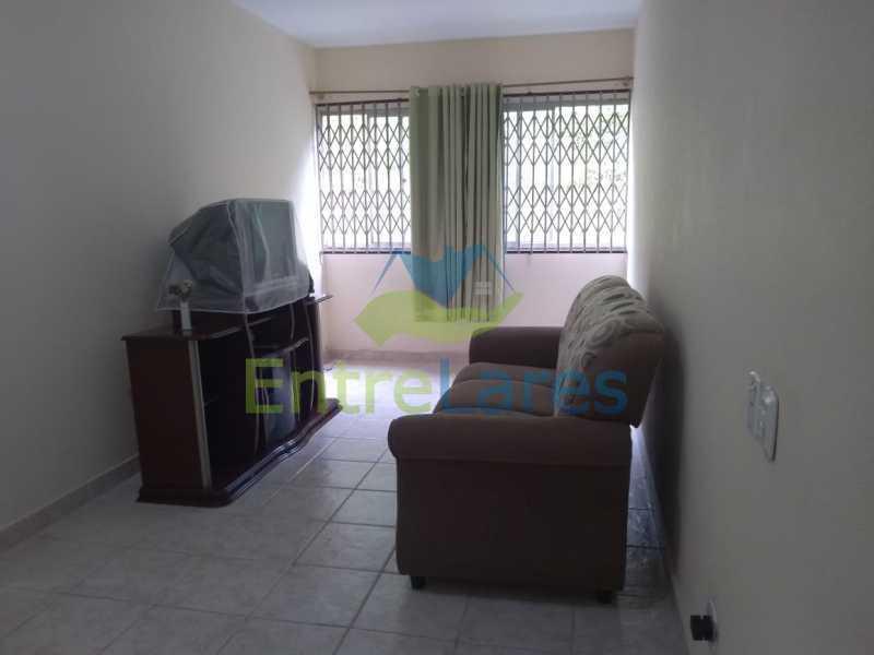 A1 - Apartamento no Moneró 2 quartos, box blindex, 1 vaga de garagem. Estrada do Dendê - ILAP20493 - 1