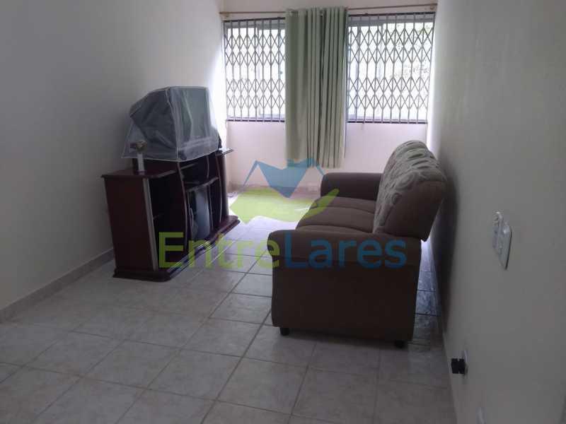 A2 - Apartamento no Moneró 2 quartos, box blindex, 1 vaga de garagem. Estrada do Dendê - ILAP20493 - 3