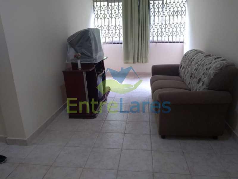 A3 - Apartamento no Moneró 2 quartos, box blindex, 1 vaga de garagem. Estrada do Dendê - ILAP20493 - 4