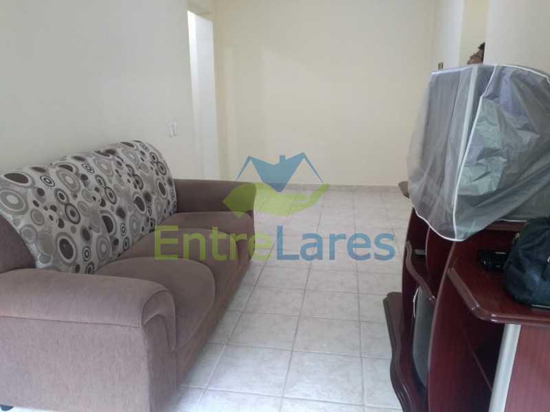 A4 - Apartamento no Moneró 2 quartos, box blindex, 1 vaga de garagem. Estrada do Dendê - ILAP20493 - 5