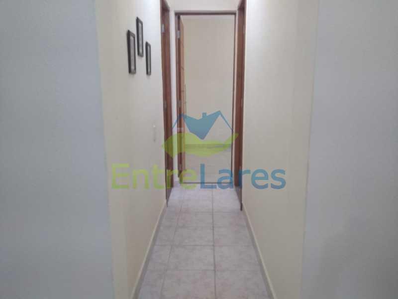 A5 - Apartamento no Moneró 2 quartos, box blindex, 1 vaga de garagem. Estrada do Dendê - ILAP20493 - 6