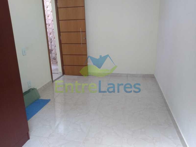 B1 - Apartamento no Moneró 2 quartos, box blindex, 1 vaga de garagem. Estrada do Dendê - ILAP20493 - 7