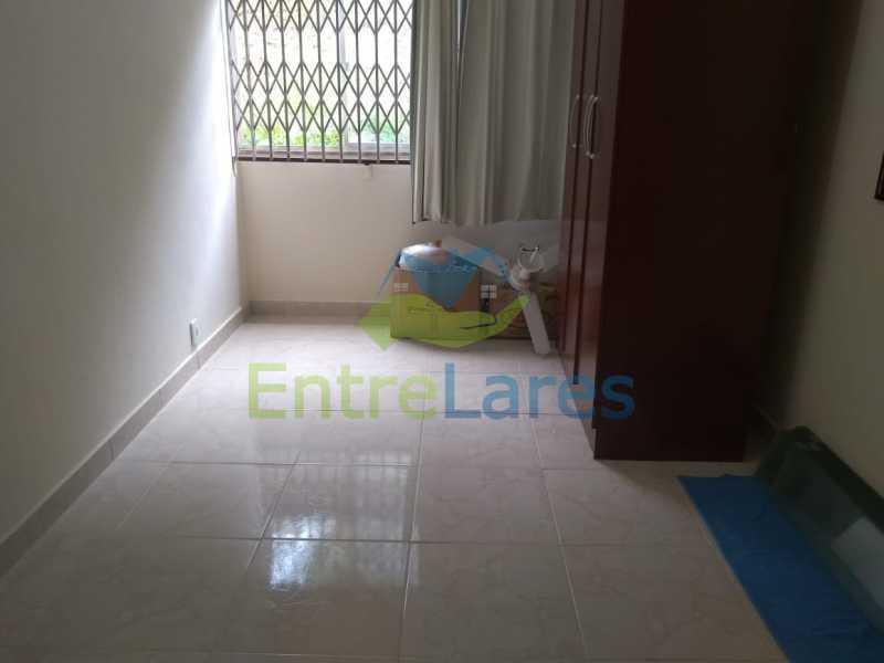 B2 - Apartamento no Moneró 2 quartos, box blindex, 1 vaga de garagem. Estrada do Dendê - ILAP20493 - 8