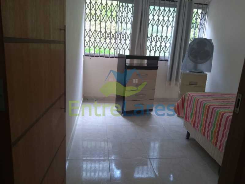 C2 - Apartamento no Moneró 2 quartos, box blindex, 1 vaga de garagem. Estrada do Dendê - ILAP20493 - 12