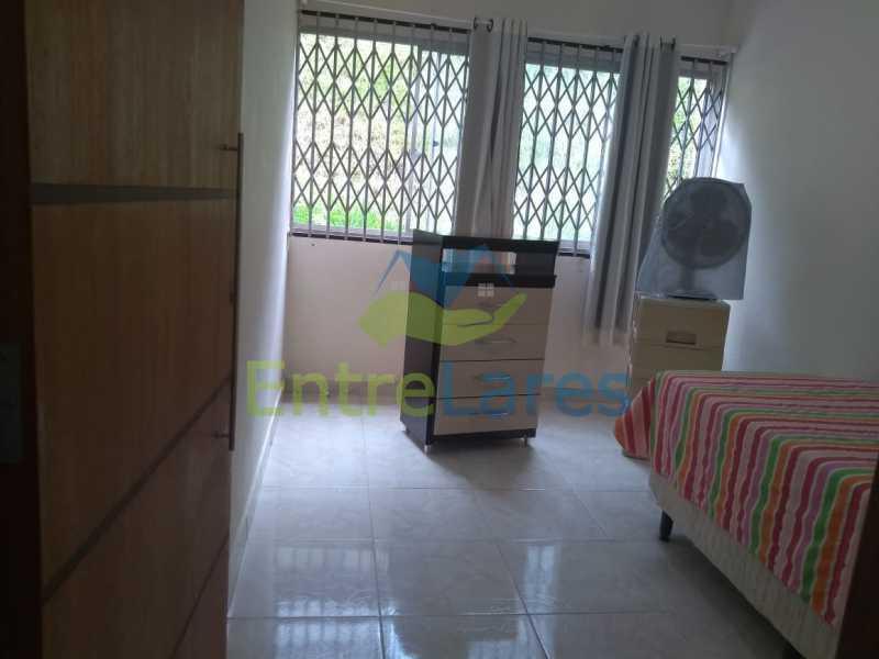 C3 - Apartamento no Moneró 2 quartos, box blindex, 1 vaga de garagem. Estrada do Dendê - ILAP20493 - 13