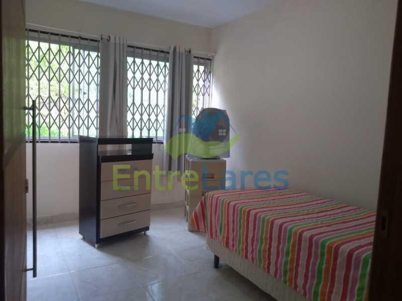C4 - Apartamento no Moneró 2 quartos, box blindex, 1 vaga de garagem. Estrada do Dendê - ILAP20493 - 14