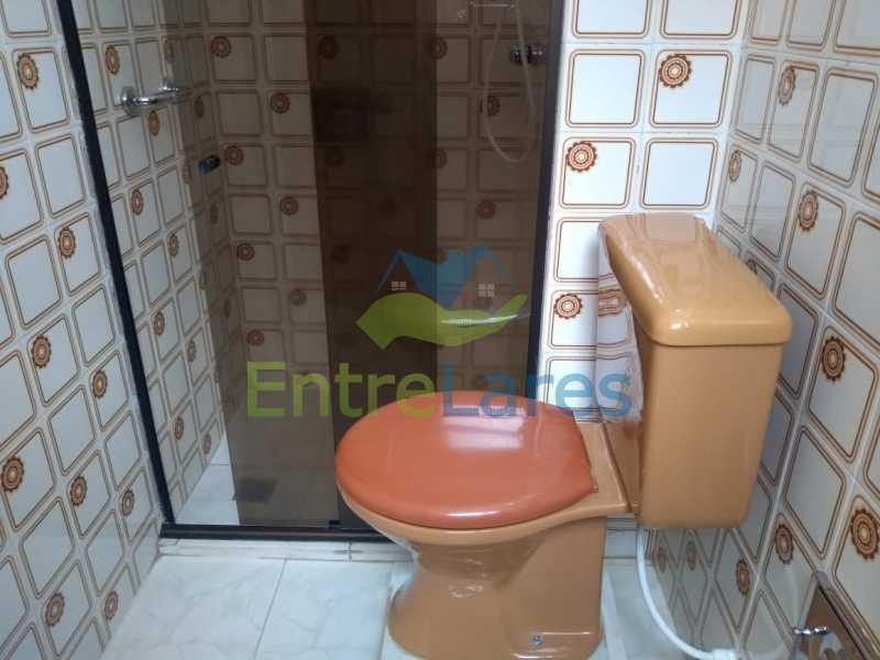 D1 - Apartamento no Moneró 2 quartos, box blindex, 1 vaga de garagem. Estrada do Dendê - ILAP20493 - 15