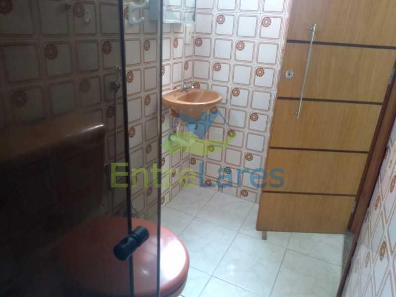 D2 - Apartamento no Moneró 2 quartos, box blindex, 1 vaga de garagem. Estrada do Dendê - ILAP20493 - 16