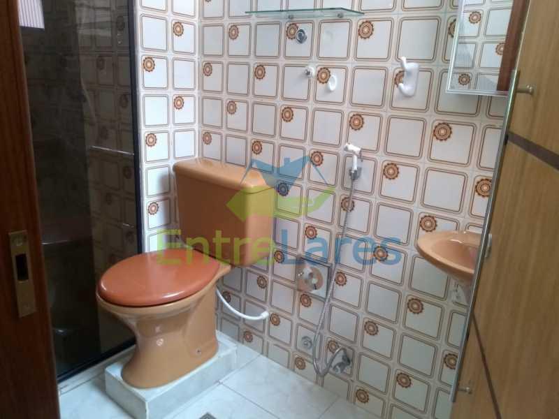 D3 - Apartamento no Moneró 2 quartos, box blindex, 1 vaga de garagem. Estrada do Dendê - ILAP20493 - 17