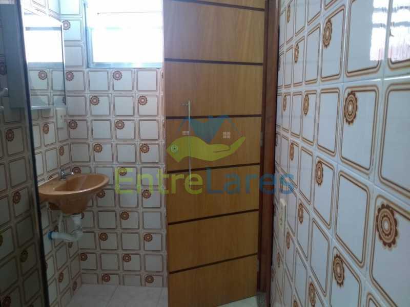 D4 - Apartamento no Moneró 2 quartos, box blindex, 1 vaga de garagem. Estrada do Dendê - ILAP20493 - 18