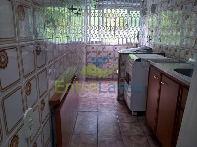 E1 - Apartamento no Moneró 2 quartos, box blindex, 1 vaga de garagem. Estrada do Dendê - ILAP20493 - 19