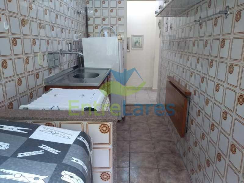 E2 - Apartamento no Moneró 2 quartos, box blindex, 1 vaga de garagem. Estrada do Dendê - ILAP20493 - 20