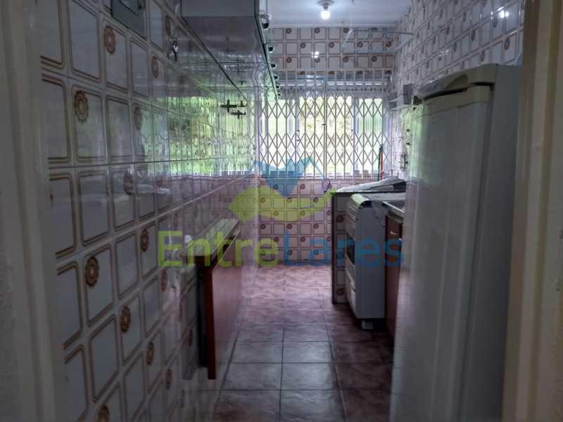 E3 - Apartamento no Moneró 2 quartos, box blindex, 1 vaga de garagem. Estrada do Dendê - ILAP20493 - 21