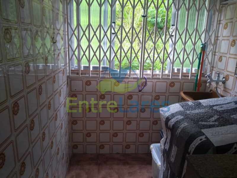 E4 - Apartamento no Moneró 2 quartos, box blindex, 1 vaga de garagem. Estrada do Dendê - ILAP20493 - 22