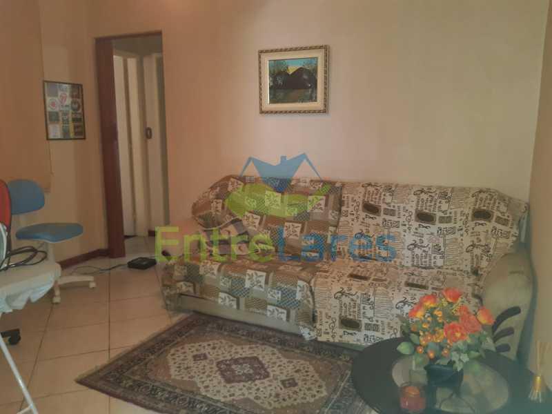 A6 - Casa duplex no Moneró 4 quartos sendo 2 suítes, todos planejados e com acesso a varanda, piscina, churrasqueira, área gourmet, 4 vagas de garagem, hidráulica e elétricas novas. Estrada Governador Chagas Freitas - ILCA40092 - 6