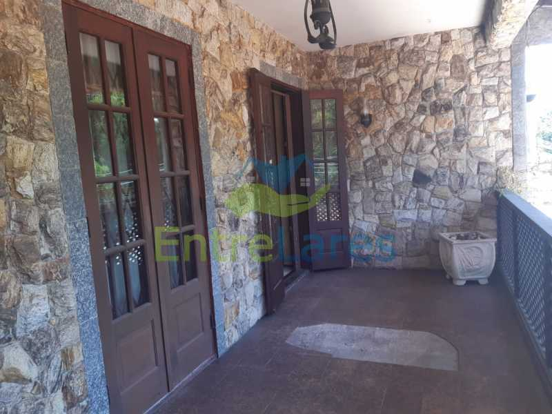 B6 - Casa duplex no Moneró 4 quartos sendo 2 suítes, todos planejados e com acesso a varanda, piscina, churrasqueira, área gourmet, 4 vagas de garagem, hidráulica e elétricas novas. Estrada Governador Chagas Freitas - ILCA40092 - 13