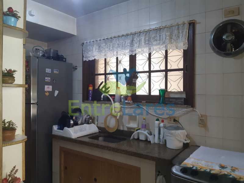 F2 - Casa duplex no Moneró 4 quartos sendo 2 suítes, todos planejados e com acesso a varanda, piscina, churrasqueira, área gourmet, 4 vagas de garagem, hidráulica e elétricas novas. Estrada Governador Chagas Freitas - ILCA40092 - 21