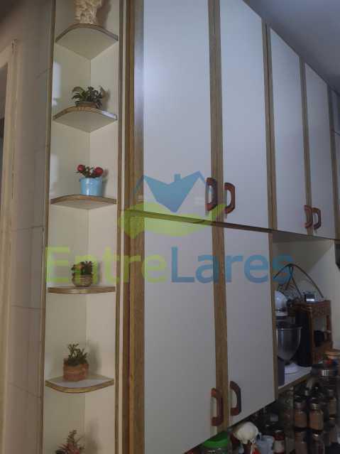F3 - Casa duplex no Moneró 4 quartos sendo 2 suítes, todos planejados e com acesso a varanda, piscina, churrasqueira, área gourmet, 4 vagas de garagem, hidráulica e elétricas novas. Estrada Governador Chagas Freitas - ILCA40092 - 22
