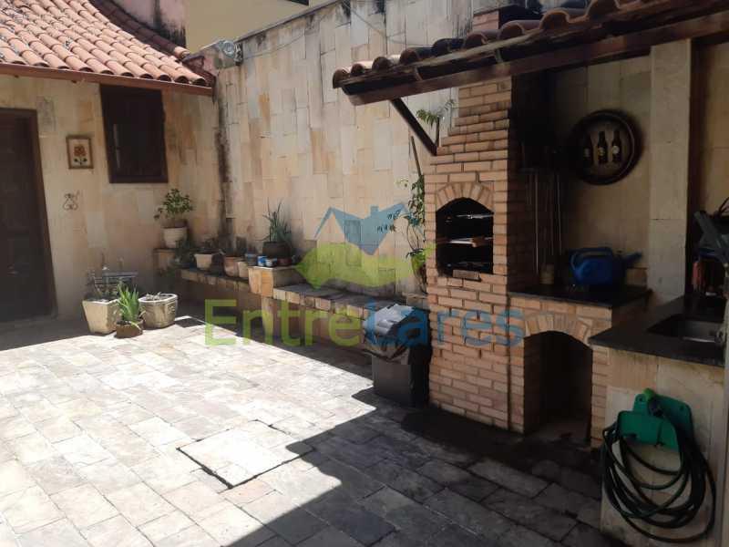 G5 - Casa duplex no Moneró 4 quartos sendo 2 suítes, todos planejados e com acesso a varanda, piscina, churrasqueira, área gourmet, 4 vagas de garagem, hidráulica e elétricas novas. Estrada Governador Chagas Freitas - ILCA40092 - 27