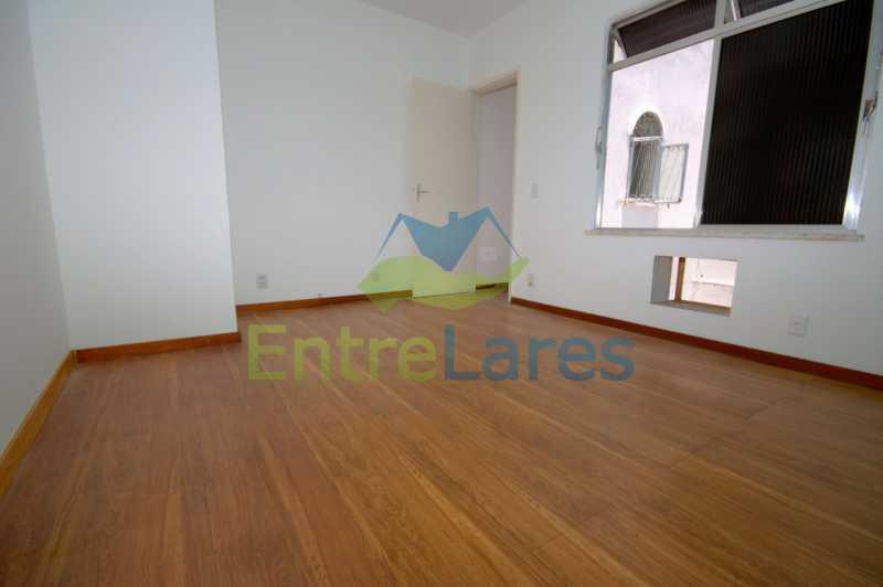 IMG-20200521-WA0020 - Ribeira 2 quartos com dependências completas e garagem. Rua Maldonado - ILAP20498 - 4