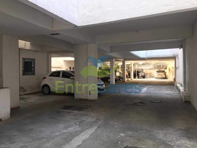 IMG-20200521-WA0035 - Ribeira 2 quartos com dependências completas e garagem. Rua Maldonado - ILAP20498 - 21